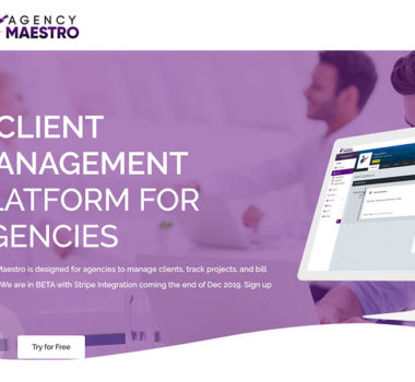 Agency Maestro