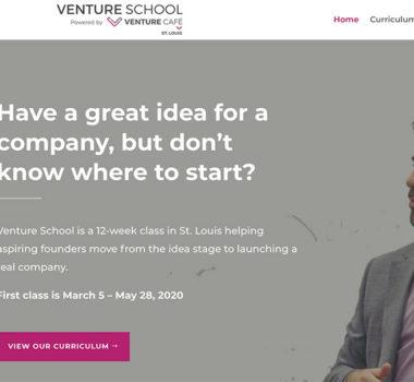 Venture School
